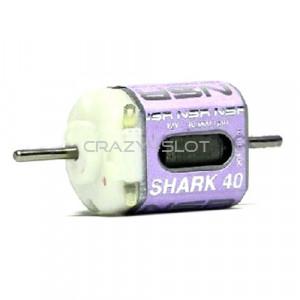 Shark Motor 40.000 rpm