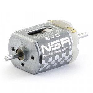 Shark 28  Evo Motor 28.000 rpm