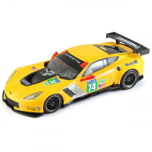 Corvette C7.R 24h Le Mans 2014 n.74