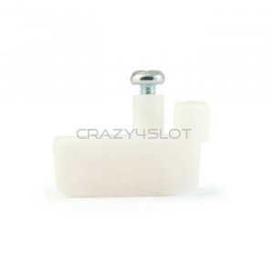 Low Profile Short Blade Racing Pickup with Screw