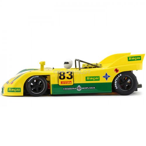 Porsche 908/3 Escuderia Montjuich n.83
