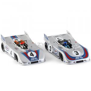 Set Porsche 908/3 Martini Racing Nurburgring 1971