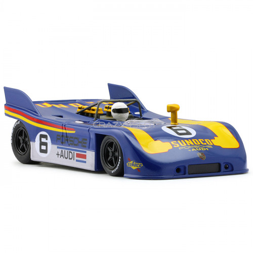 Porsche 908/3 Sunoco n.6