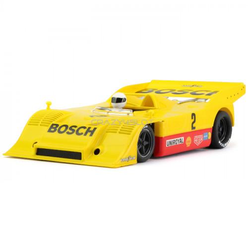 Porsche 917/10K Bosch Kauhsen Team n.2 Winner