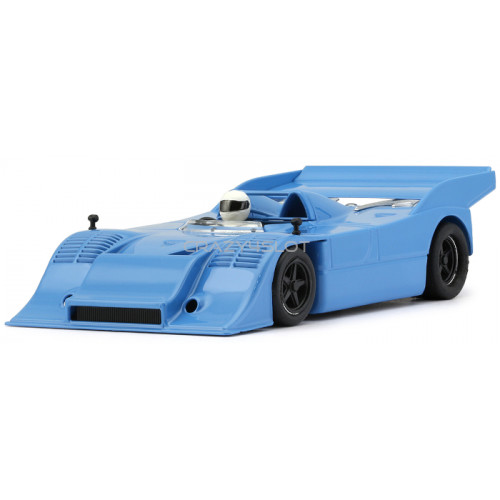 Porsche 917/10K Test Car Blue