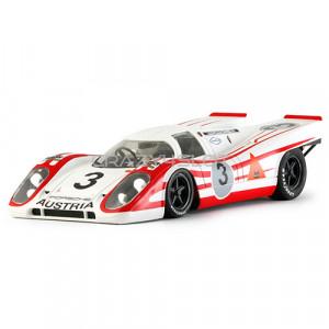 Porsche 917 n.3 Daytona 1970 Salzburg Team