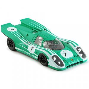 Porsche 917K n.7 Verva Street Racing 2011