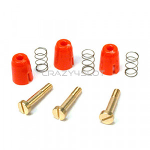 Hard Springs Suspension Kit