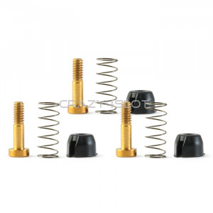 Medium Suspension Kit for Formula NSR