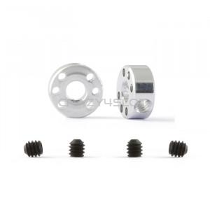 Ultralight Aluminium Axle Stopper 2pcs