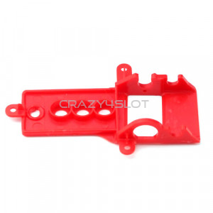 Sidewinder Extra Hard Red Motor Mount New Material
