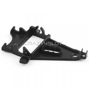 Triangular Anglewinder Medium Black Motor Mount