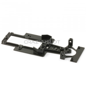 Formula 86/89 Medium Black Chassis