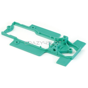 Porsche 917/10K Extra Hard Green Chassis