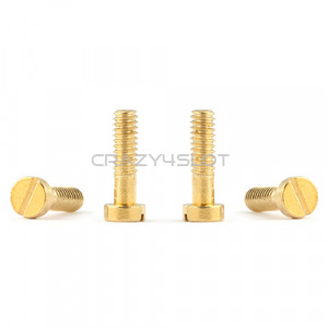 Metric Body Screws 2.2 x 8mm Easy SetUp