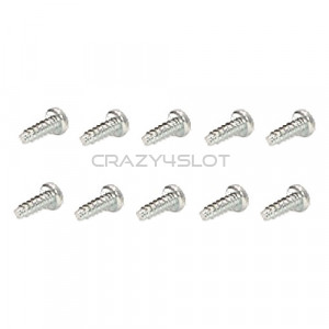 Standard Body Screws 2.2x6.5mm