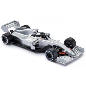 Modern F1 Silver