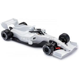 Modern F1 White
