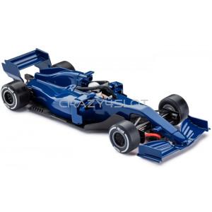 Modern F1 Blue