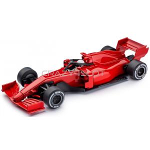 Modern F1 Red