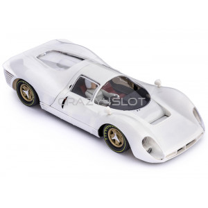 Ferrari 330 P4 White Body Kit