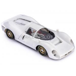 Ferrari 330 P4 White Body Kit