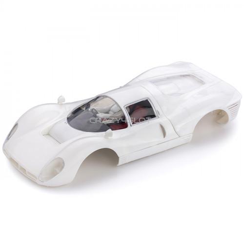 Ferrari 330 P4 Unpainted Body Kit
