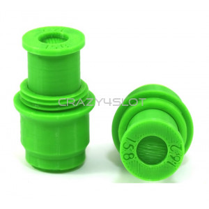 Quick Fitting Tyre Tool Adaptor 15.8-16.2mm