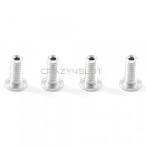 Body Floating Adjustment Adapters M2 x 3mm