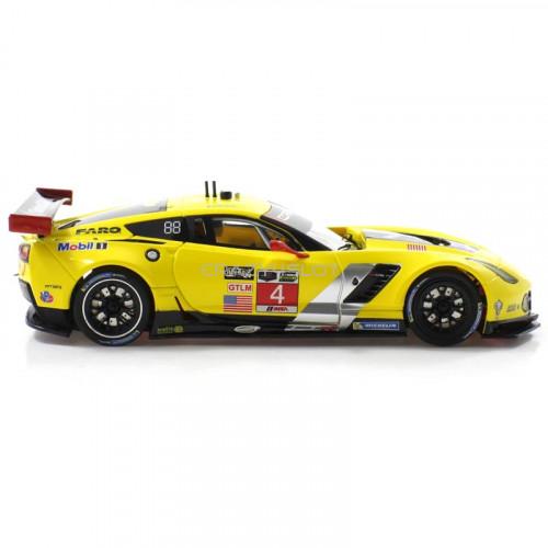 Corvette C7R GT3 24h Daytona 2015 n.4 AW