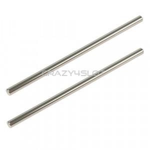 """Steel Axle 3/32"""" x 55 mm"""