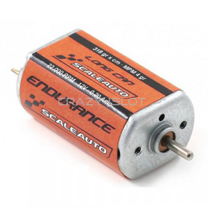 Endurance SC-26B 22.000 rpm Closed Motor