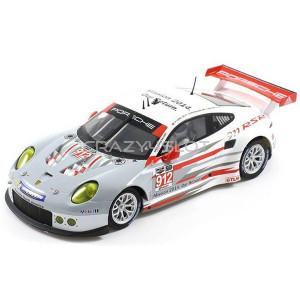 Porsche 991 RSR n.912 Daytona 2014