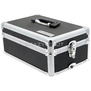 Aluminium Slot Box 37x25x13 cm
