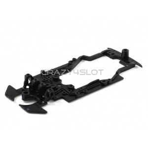 Peugeot 208 Hard Black Chassis