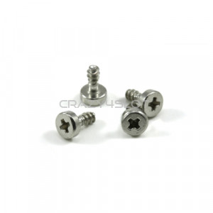 Special Large Head Screws 5mm