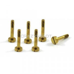 Special Large Head Screws for Suspension 11mm