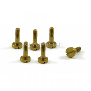Special Large Head Screws for Suspension 7mm