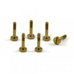 Special Large Head Screws for Suspension 9mm