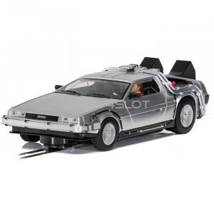 DeLorean Back to the Future