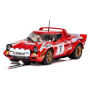 Lancia Stratos Tour de Course Rally de France 1975
