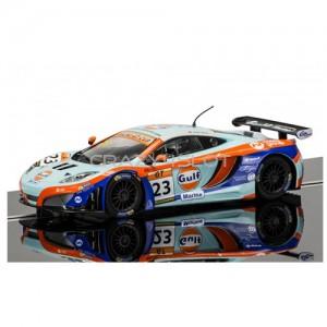 McLaren 12C GT3 Gulf Macau GT Cup 2014