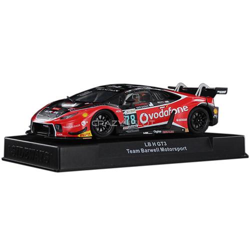 Lamborghini Huracan GT3 Barwell Motorsport Vodafone