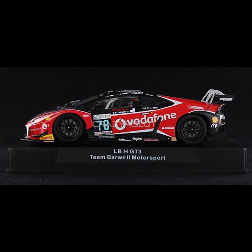 Racer Sideways Swcar01e Lamborghini Huracan Lbh Gt3 #78 Vodafone Team Barwell Spielzeug