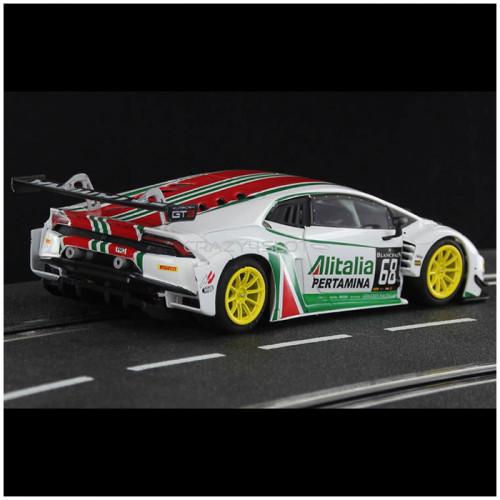 Lamborghini Huracan GT3 n.68 Alitalia Edition Special