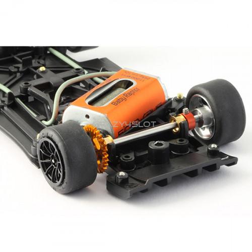 Lamborghini Huracan GT3 n.22 Mad-Croc