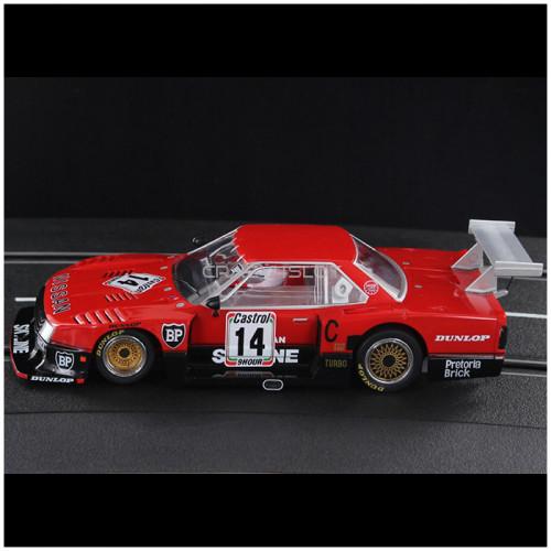 Nissan Skyline Turbo Gr.5 9h Kyalami 1982 n.14