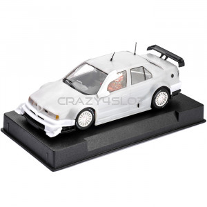 Alfa Romeo 155 V6 TI 1996 White Body Kit