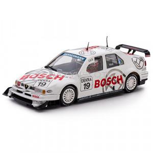 Alfa Romeo 155 V6 TI Bosch no.19 Silverstone ITC 1996
