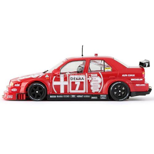 Alfa Romeo 155 V6Ti n.7 Nordschleife DTM 1993